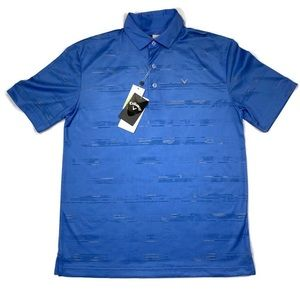 Callaway Opti-Dri Golf Men's Polo Shirt